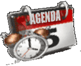 AGENDAS DE EVENTOS ACTIVIDADES Y OCIO