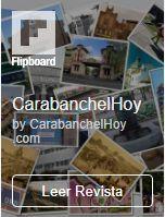 REVISTA MAGAZINE DE CarabanchelHoy.com