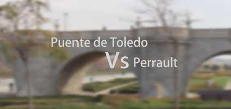 """Puente de Toledo Vs Perrault…    …Adios 2015.. Hola """"2016""""..!!!"""