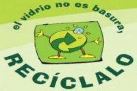 reciclajedevidrio