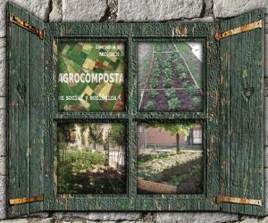 Agroecología, agrocomposta… huertos urbanos