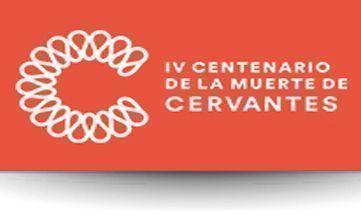 IV Centenario muerte Cervantes