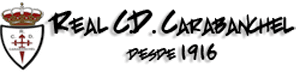 Centenario del RCD.CARABANCHEL