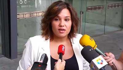 Por defender su casa el fondo buitre Fidere quiere desahuciar a Arantxa Mejias