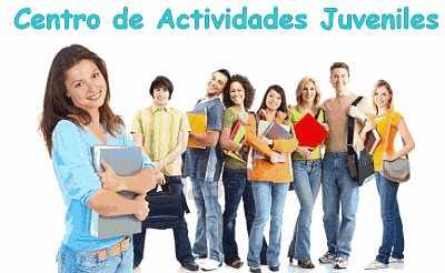 Agenda de Actividades del Centro Juvenil de Carabanchel en Octubre