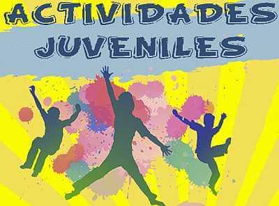actividades juveniles