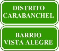 BarrioVistaAlegre-Carabanchel.net