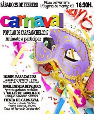 CARNAVAL-CARABANCHEL-2017