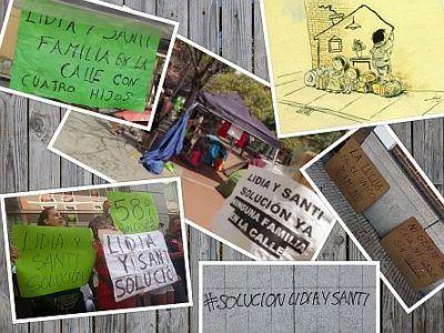 #soluncionlidiaysanti
