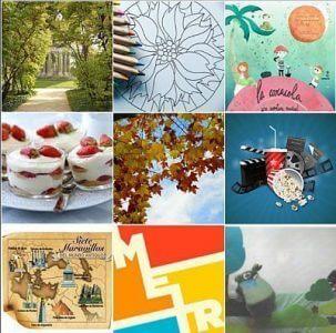 otoño centros culturales