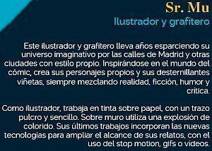 SrMur-Grafitero