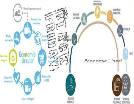 Black Friday Economia Lineal VS Economia Circular