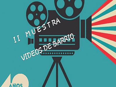II Muestra de Vídeos de Barrio