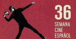 36 SEMANA DEL CINE ESPAÑOL DE CARABANCHEL