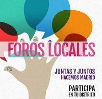 foros locales