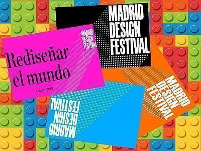 Madrid Design Festival 2018 en Carabanchel