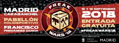 freakwars2018