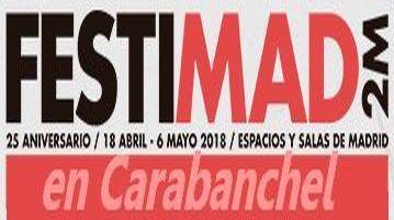 Festimad en Carabanchel