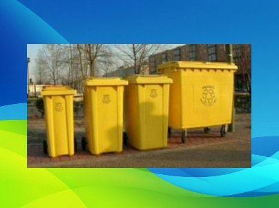 Campaña  del Ayuntamiento para promover el reciclaje en la hostelería