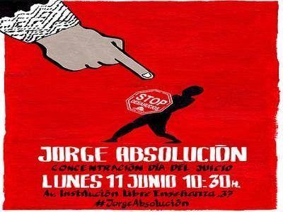 JorgeAbsolucion