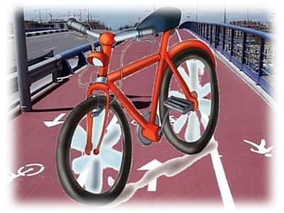 Este verano se remodelará el Anillo Verde Ciclista