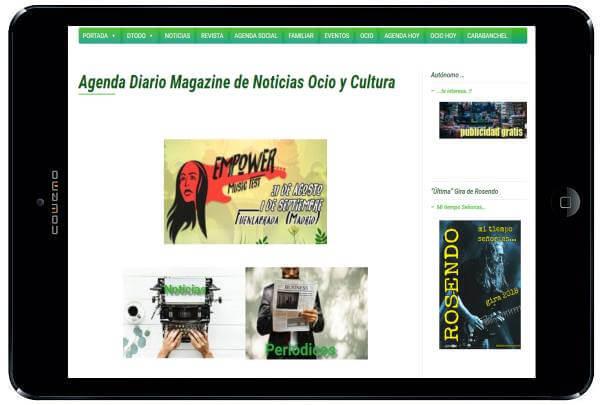 CarabanchelHoy.com