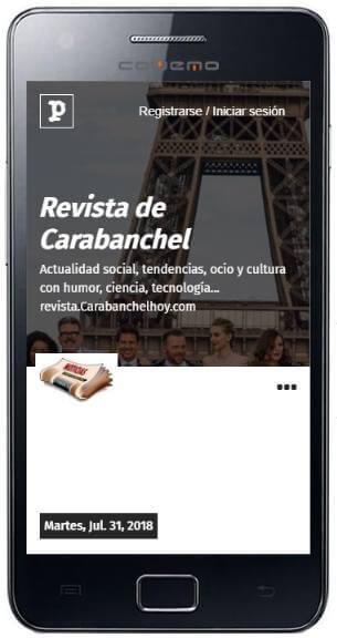 RevistadeCarabanchel.com