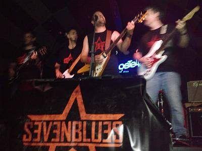 Sevenblues