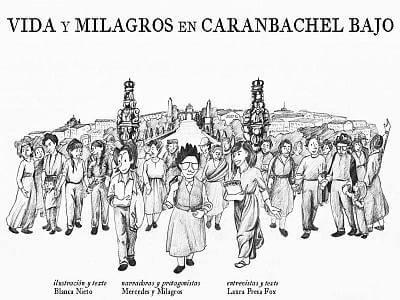 Vida y Milagros en Carabanchel Bajo