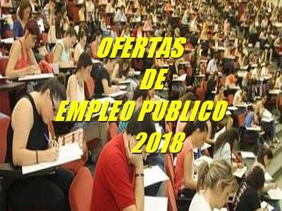 EmpleoPúblico2018