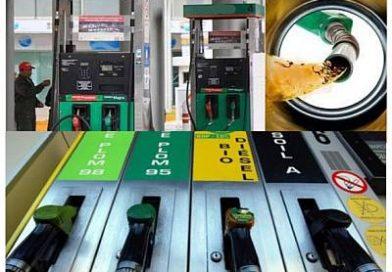 Nuevo Etiquetado de Combustibles