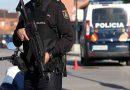 Detenido un exhibicionista en Carabanchel