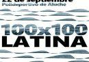 """""""100×100 Latina"""", evento solidario en el polideportivo de Aluche."""