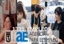 Oferta de empleo del Ayuntamiento de 1.355 contratos a parados de larga duración
