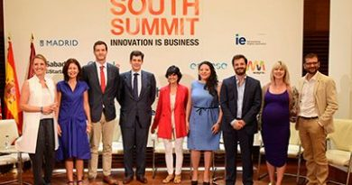 Regresa a Madrid el South Summit 2018, Plataforma del Sistema Emprendedor