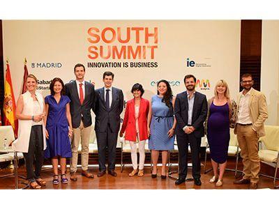 Regresa a Madrid el South Summit 2018, Plataforma del Sistema Emprendedor