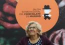Primer Salón Internacional del Chocolate en Madrid