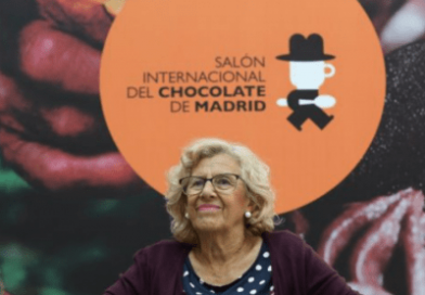 Primer Salón Internacional del Chocolate en Madrid