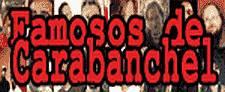 FAMOSOS DEL BARRIO