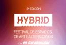 Hybrid Festival en Carabanchel