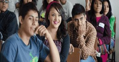 Aumenta la ayuda para la formación de jóvenes que abandonaron sus estudios