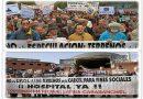 10 años desde que se derribara la Cárcel de Carabanchel y sin Hospital