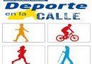 Deporte al aire libre en Carabanchel