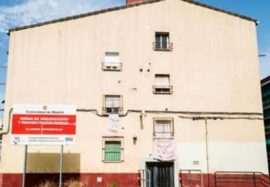 Ayudas a la rehabilitación y renovación urbana