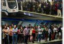 Más conductores y más trenes  para el Metro