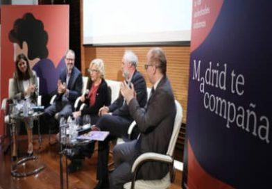 'Madrid te acompaña', soledades urbanas no deseadas