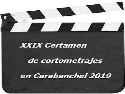 XXIX cetamen cortometrajes carabanchel