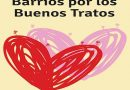 """""""Barrios por los buenos tratos"""", campaña que se impulsará entre la población migrante"""