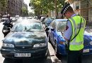 Carabanchel el distrito donde la grua municipal retira más vehículos en Madrid