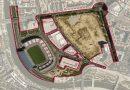 La zona del Vicente Calderón se remodelará en tres etapas de un total de 34 meses
